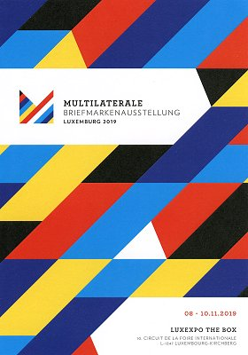 Multilaterale Luxembourg 2019